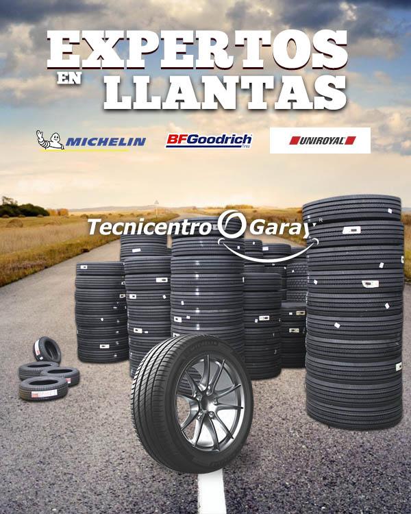 BANNER PRINCIPAL PAGINA WEB GRUPO GARA EXPERTOS EN LLANTAS 600x750 px